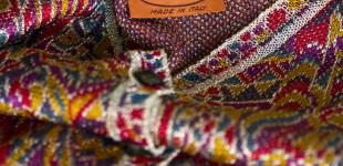 M is for Missoni