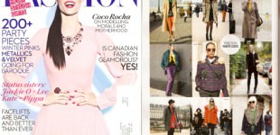MBP - Fashion Canada Winter 2013