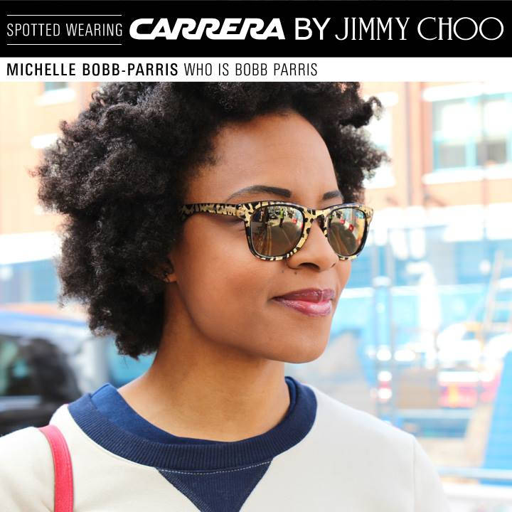 MBP Carrera Jimmy Choo