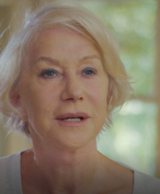 Dame Helen Mirren, Elizabeth Debicki, Emma Grede, and more ask, 'What is Sisterhood' in a new short film by Women for Women International. Learn more here.