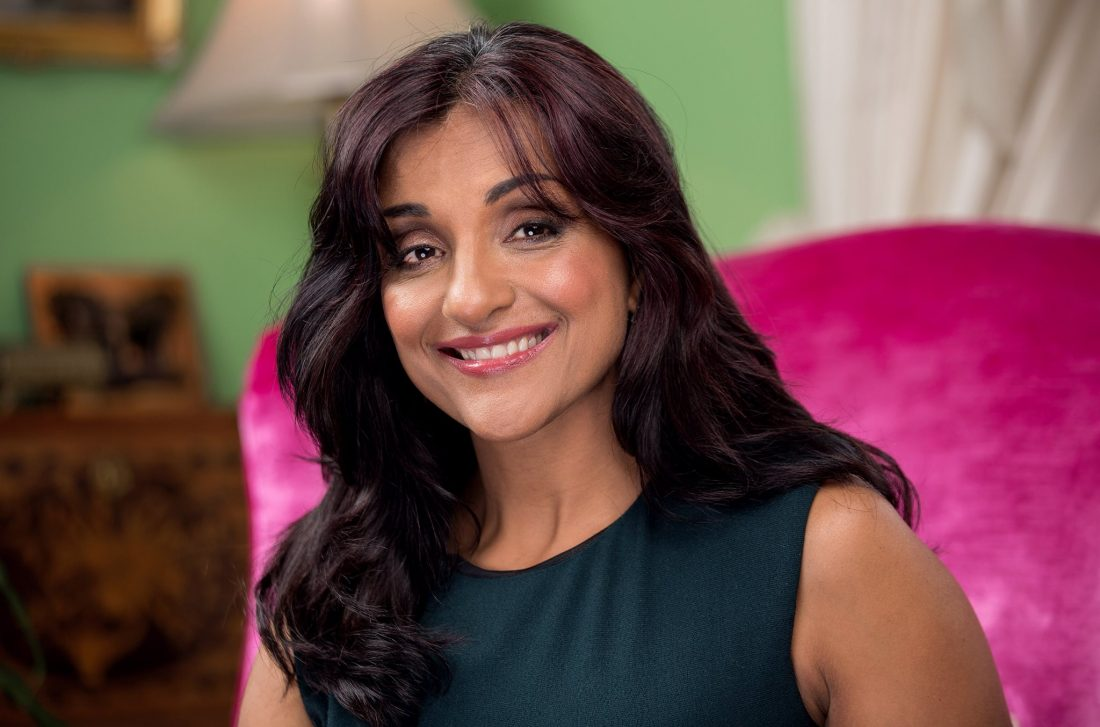 Nosh Detox's Geeta-Sidhu Robb is a Generation X entrepreneur who's proved that it's never late to follow your passion. Find out how you can to right here: